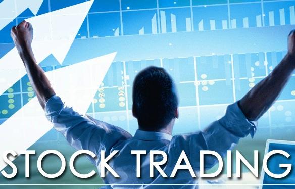 Trader image